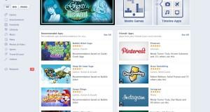 Tips For Developing Facebook App Games